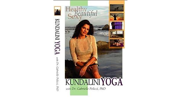 Healthy Sexy Beautiful Kundalini Yoga DVD: Amazon.es: Cine y ...
