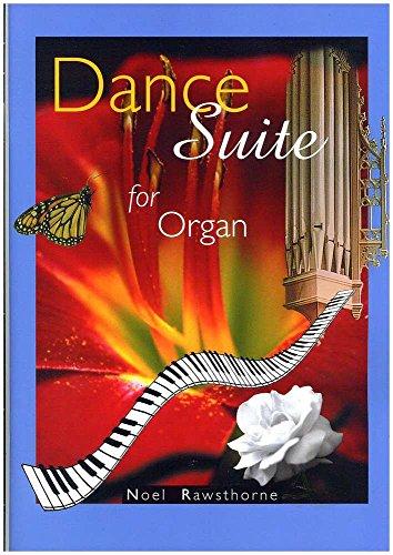 (Dance Suite for Organ)