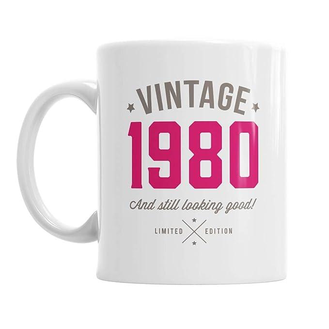 40th Birthday, 40th regalo de cumpleaños, 40 regalos de cumpleaños para los hombres, 40th regalos de cumpleaños para las mujeres, de 1976, 1976 de la ...