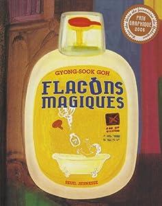 """Afficher """"Flacons magiques"""""""
