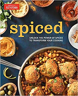 Spiced Unlock The Power Of Spices To Transform Your Cooking