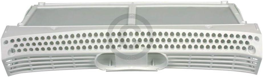 WTE Series Genuine BOSCH Tumble Dryer Lint Fluff V Filter