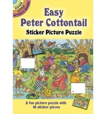 [(Eas (Peter Cottontail Author)