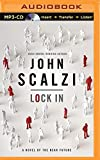 img - for Lock In (Narrated by Amber Benson) book / textbook / text book