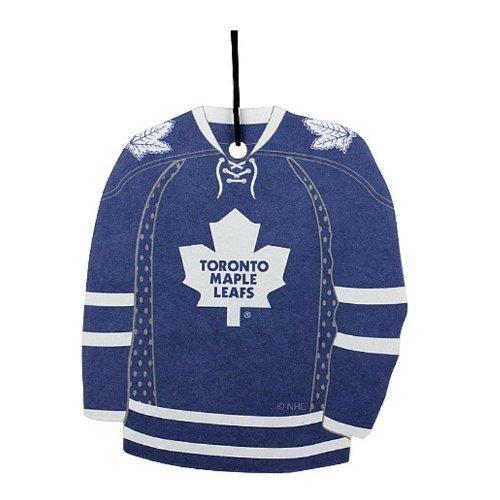 Toronto Maple Leafs Air Freshener Jf Sports