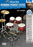 On the Beaten Path -- Beginning Drumset Course, Level 2, Alfred Publishing Staff and Rich Lackowski, 0739080938