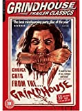 Grindhouse Trailer Classics [2007] [DVD]