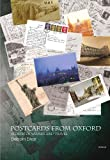 Image of Postcards from Oxford: Stories of Women and Travel