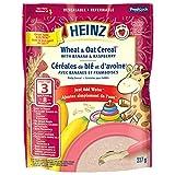 Heinz Wheat Oat Raspberry, 227g (Pack of 6)
