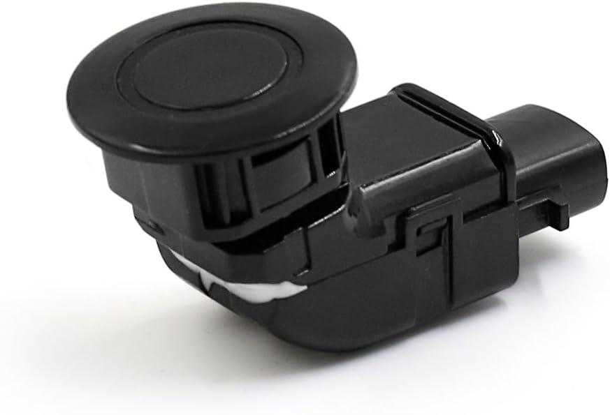 uxcell 4pcs PDC Bumper Parking Aid Sensor for VW 2006-2015 Touareg 2004-2006 Phaeton 1K0919275