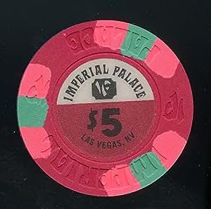 Collecting nevada gambling chips mn gambling contrl board