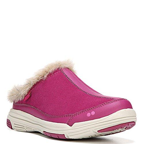 Ryka Women's Azure Fashion Sneakers Raspberry / Violet 6.5 / M (Footwear Azure)