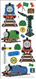 Sandylion Thomas and Friends Stickers/Borders Packaged, Icons