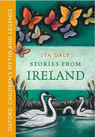 book cover of Stories from Ireland