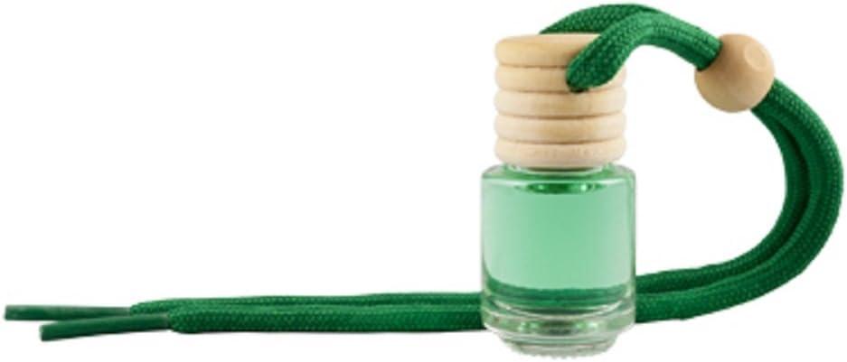 Paradise PER80167 Perfumador Botella, Aroma de Pino, para Colgar