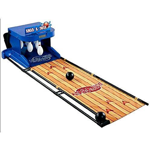Cricket Bowling Machine for Home, Bowling Lane for Home, for All the Family Toy & E-Book - Cricket Bowling Machine