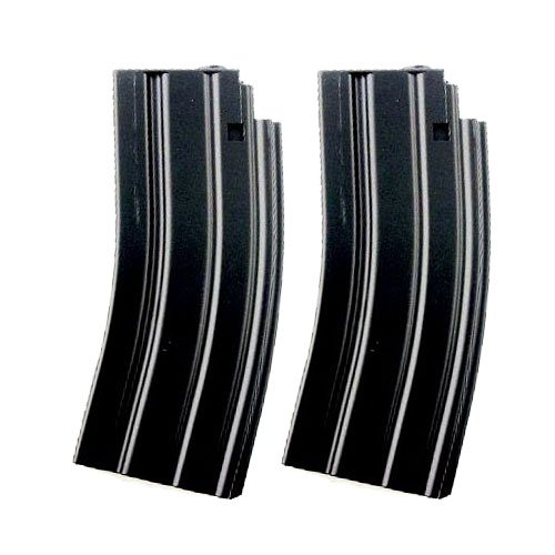 (BBTac Magazine for DE M83 Airsoft Electric Gun with Warranty (2-Pack))