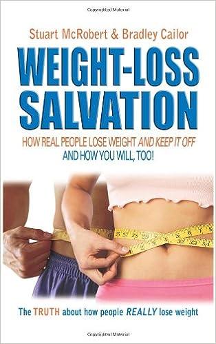 Weight loss alias