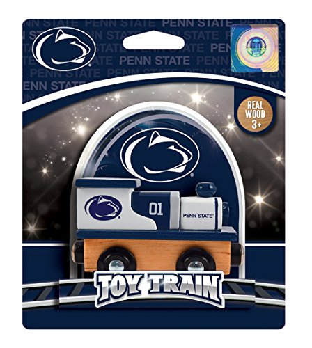 MasterPieces NCAA Penn State Nittany Lions Toy Train