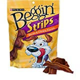 Purina Beggin Strips 3lb – Bacon and Cheese Flavors, My Pet Supplies