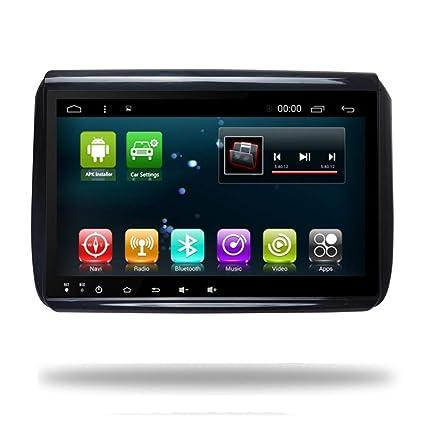 Amazon com: Car Radio GPS Android 7 1 Navigation for Peugeot