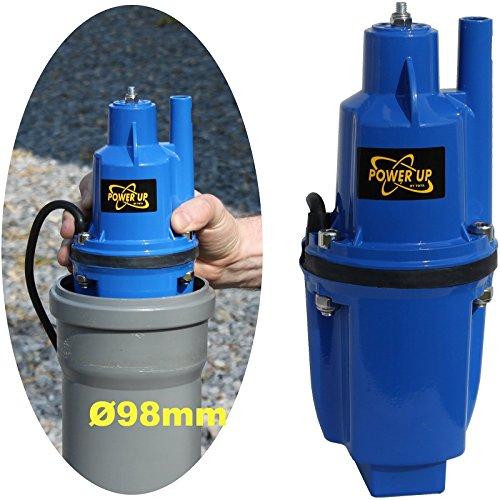 Membranpumpe Wasser 300 Watt Typ 79942