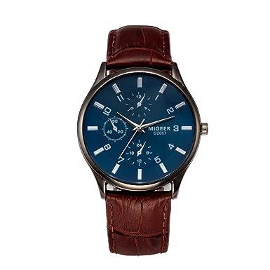 Rcool Relojes suizos relojes de lujo Relojes de pulsera Relojes para mujer Relojes para hombre Relojes deportivos,Reloj para hombre Reloj de pulsera Correa ...