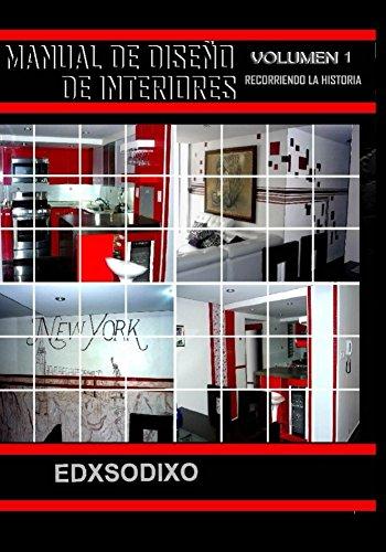 Amazon.com: Manual De Diseno De Interiores (Spanish Edition) eBook: Edx Sodixo: Kindle Store