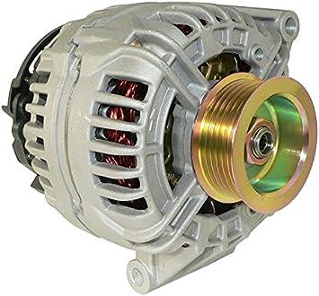 Pontiac Grand Prix 05 2005 10339424 15208916 0-124-425-031 400-24053 11126 1-2598-01BO DB Electrical ABO0247 New Alternator For Buick 3.8L 3.8 Allure Lacrosse