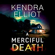 A MERCIFUL DEATH: MERCY KILPATRICK, BOOK 1