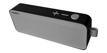 Frontech Portable Wireless Bluetooth Speaker Model JIL 3964 PC Speakers