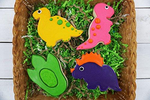 Buy dinosaur footprint cookie cutter