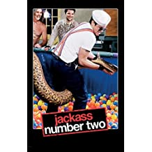 Jackass: Number Two 11 x 17 Movie Poster