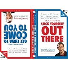 Stick Yourself Out There : Get Them to Come to You by Scott Ginsberg (2009-02-08)