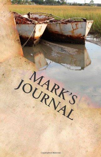 Read Online Mark's Journal ebook