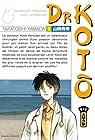 Dr Kotô, Tome 1 : par Yamada