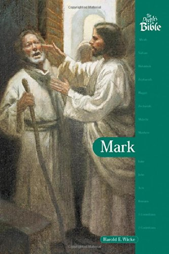 Mark (The People's Bible)