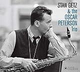 Stan Getz & The Oscar Peterson Trio (Cover Photo By Jean-PierreLeloir)