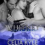 Whitney | Celia Kyle