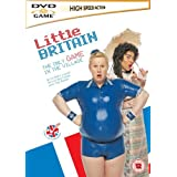 Little Britain - The Only Game In The Village [DVD Interactive Game] [Interactive DVD] by Matt Lucas