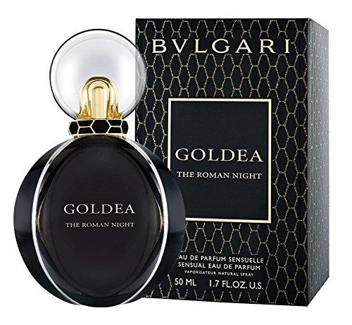 Goldea The Roman Night Eau de Parfum Spray, 1.7 oz.