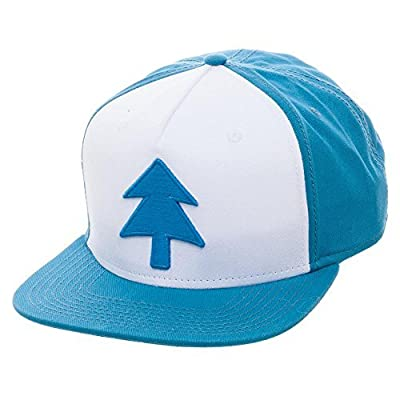 Gravity Falls - Dipper's Hat - Officially Licensed by Bioworld