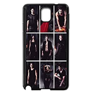 Wholesale Cheap Phone Case For Samsung Galaxy NOTE4 Case Cover -TV Show The Vampire Diaries-LingYan Store Case 16