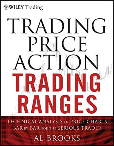 Trading Price Action Trading Ranges: Technical Analysis of Price Charts Bar by Bar for the Serious Trader [Brooks, Al] (Tapa Dura)
