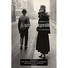 Stories of F. Scott Fitzgerald