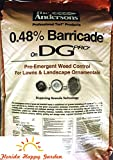 8. ANDERSONS, THE Barricade Granular Weed Preventer
