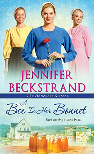 book cover of A Bee In Her Bonnet