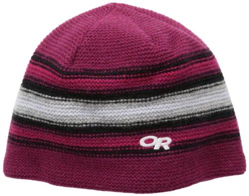 UPC 727602294544, Outdoor Research Spitsbergen Hat, Mulberry/Desert Sunrise, One Size