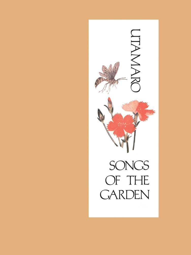 Download Utamaro: Songs of the Garden ebook