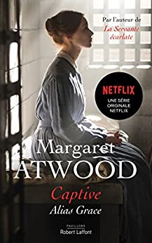 Captive (French Edition) by [ATWOOD, Margaret]